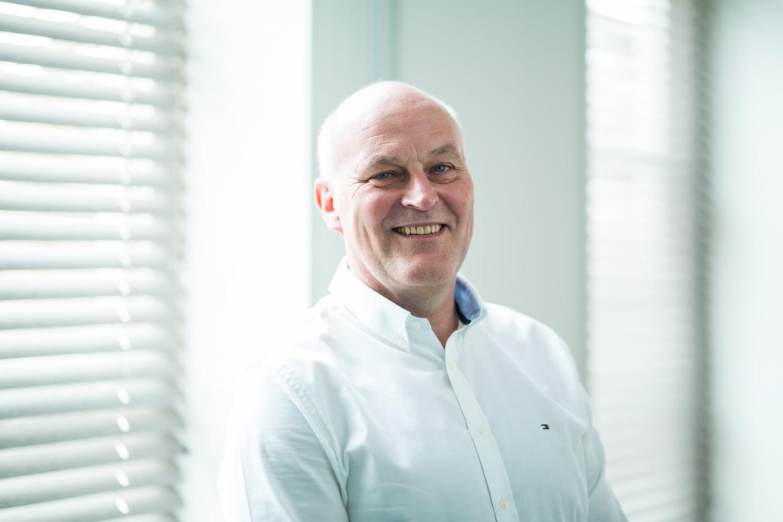 Hans Visseren : Fysiotherapeut, manueel therapeut