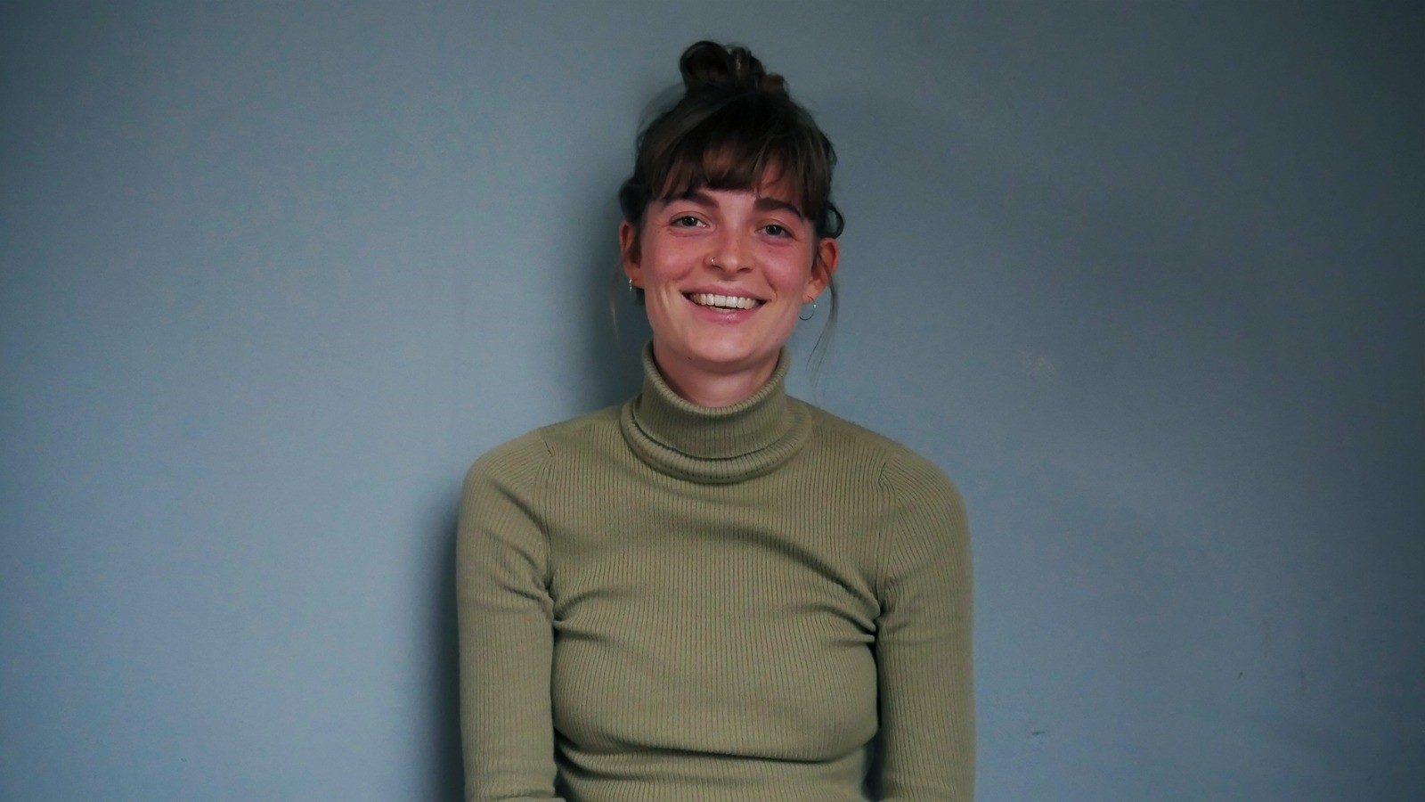 Eva Schellens : Fysiotherapeute